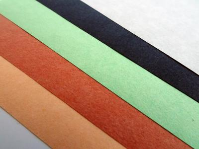 Meatsaver paper in different colors