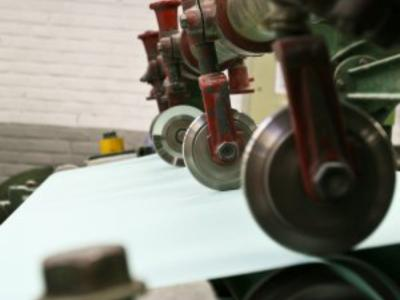 Wrapping machine Sical